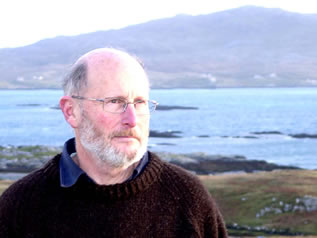 bill neill wildlife and landscape artist south uist